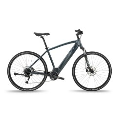 Bicicleta BH Atom Cross EA501